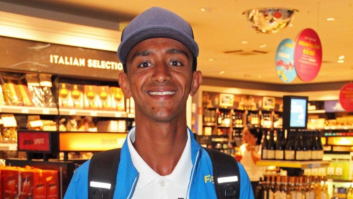 """Atletica, Crippa dopo il record dei 5 mila: """"Fantasia, lavoro e coraggio, ecco come ho cancellato Antibo nell'anno più difficile"""""""