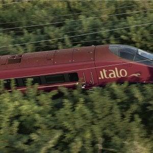 Alta Velocità, le norme sul distanziamento piegano Italo: in arrivo tagli a una corsa su sei