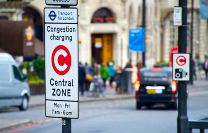 Mobilità elettrica, il Regno Unito segna la rotta