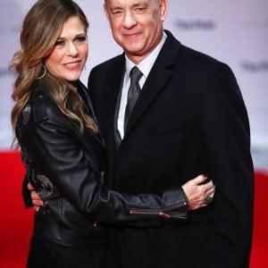 Dopo il Covid-19, Tom Hanks torna in Australia sul set di 'Elvis'