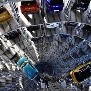 Volkswagen ristruttura i camion Man, verso 9.500 tagli