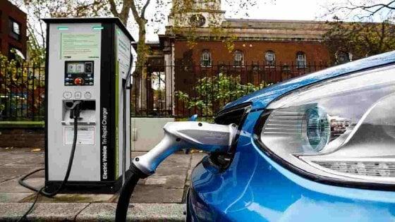 Auto elettrica, ecco perchè è possibile la super batteria