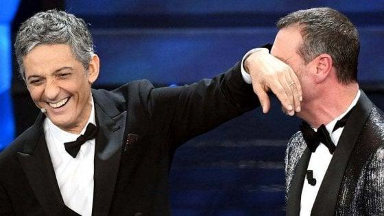 """Fiorello: """"Sanremo senza pubblico non avrebbe senso"""""""