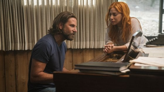 'A star is born', quando è nata una stella: così 'Shallow' ha portato Lady Gaga all'Oscar