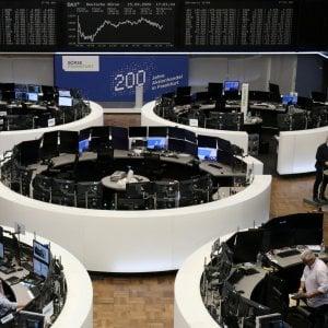 Le Borse di oggi, 16 settembre. Le Borse chiudono deboli in attesa della Fed