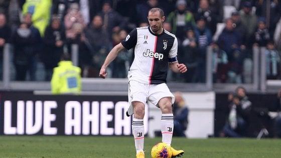 Juventus, cambiano i moduli: ma Bonucci resta insostituibile. E Chiellini quasi...