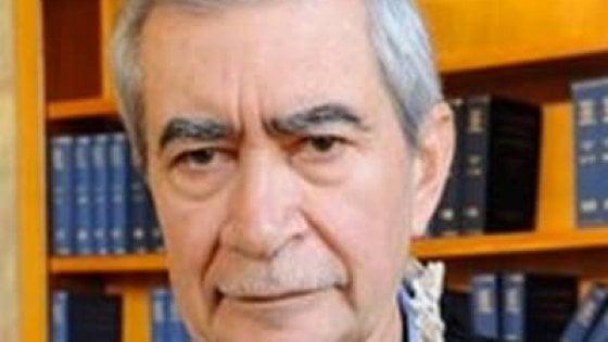 Consulta, Mario Morelli è il nuovo presidente: in carica per soli tre mesi