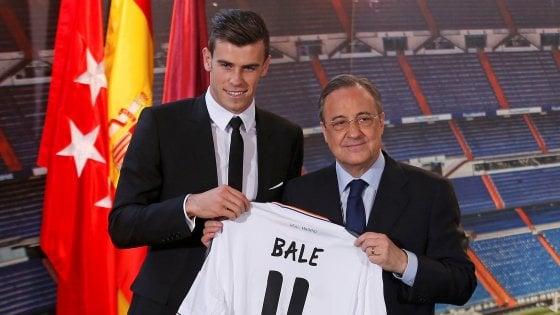 Mercato, Kumbulla è della Roma. Bale-Tottenham, ritorno vicino