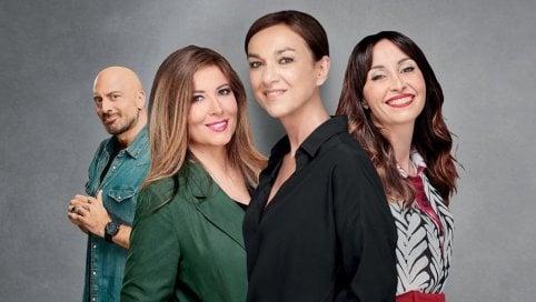 Radio Capital, una stagione tutta nuova: si riparte con Selvaggia Lucarelli, Daria Bignardi e Benedetta Parodi