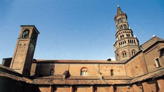 Abbazia di Chiaravalle: dove nacque il Grana Padano