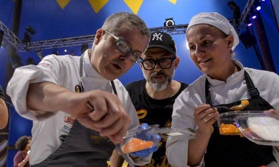 """Al Mèni"": una kermesse a Rimini ispirata ai sapori creati a mano"