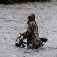 "Usa, uragano Sally: più di 500 mila americani senza elettricità. ""Caduti quattro mesi di..."