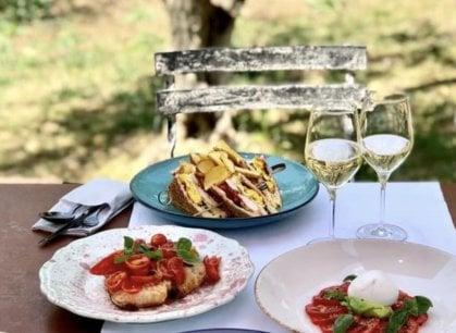 Le rigogliose tavole del Sannio, tra grandi vini, trattorie e ristoranti gourmet