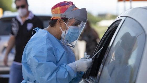 Il Tar sospende l' ordinanza della Sardegna sui test per il coronavirus