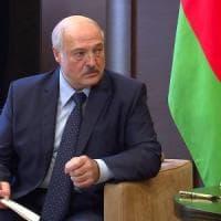 Bielorussia, il Parlamento europeo non riconosce Lukashenko e chiede nuove elezioni