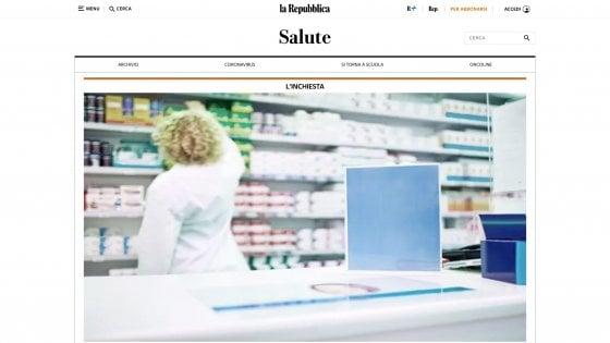 Nasce Il Nuovo Salute La Casa Del Benessere Degli Italiani La Repubblica