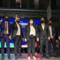 I big 5Stelle insieme a Napoli per chiudere la campagna elettorale. E puntano tutto sul...