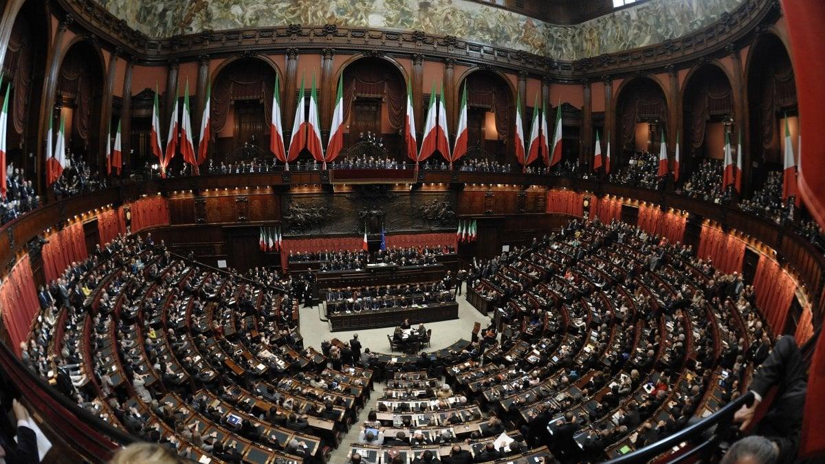 Referendum Taglio Dei Parlamentari - cover