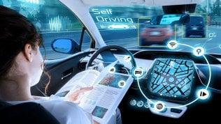 Le auto autonome dovranno simulare le emozioni. Ecco gli studi Usa e giapponesi