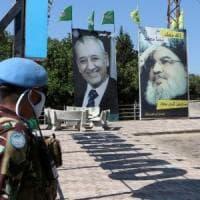 """Libano, capo antiterrorismo Usa: """"Hezbollah ha armi e esplosivi in tutta Europa"""""""