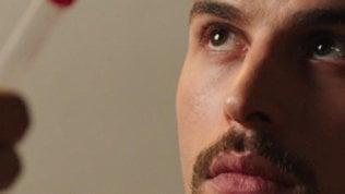 """Brenno Placido è il giovane Pantani: """"Vittima di qualcosa più grande di lui"""""""