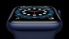 Apple Watch Series 6, legame sempre più stretto tra corpo e tecnologia. E la versione SE punta al boom