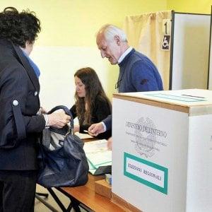 Elezioni in Veneto |  tamponi agli scrutatori |  è record di disertori