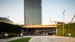 Milano è la città più ''circolare'' d'Italia di MARCO FROJOL'iniziativa a Palermo la prima web community sull'economia green