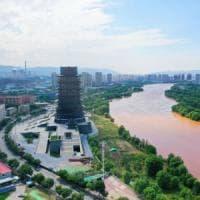 Cina, fuga di batteri da un laboratorio: in 3 mila si ammalano di brucellosi