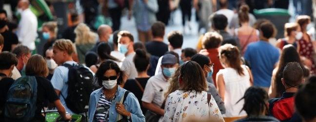 Francia, 13mila contagi e 123 morti nelle ultime 24 ore. Positivo il ministro Le Maire