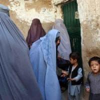 Il nome sulla carta di identità dei figli: la vittoria delle afgane