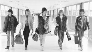 I Rolling Stones e la sera in cui finì l'età dell'innocenza