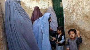 Le donne afgane potranno avere il loro nome registrato sulle carte di identità dei figli