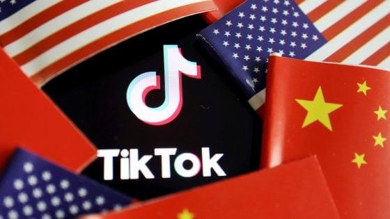 Usa, TikTok: divieto download slitta al 27 settembre. Trump