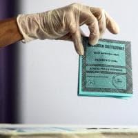 Elezioni regionali 2020 e referendum, alle 23 l'affluenza è vicina al 40 per cento....