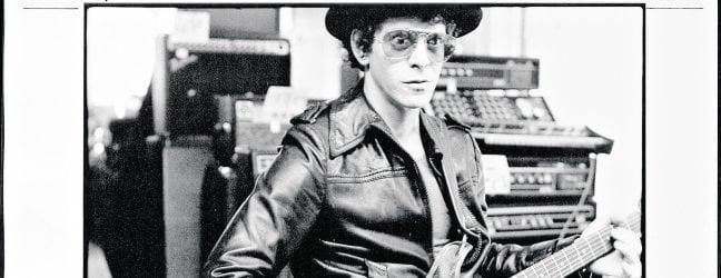 """Robinson Lou Reed: """"La mia ossessione New York"""""""