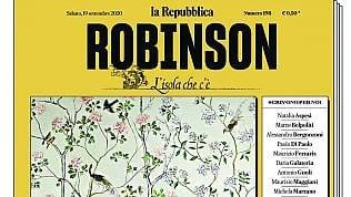 Robinson, animali e no