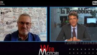 """Marcozzi (Motus-E): """"Colonnine per elettriche nei posti sbagliati"""""""