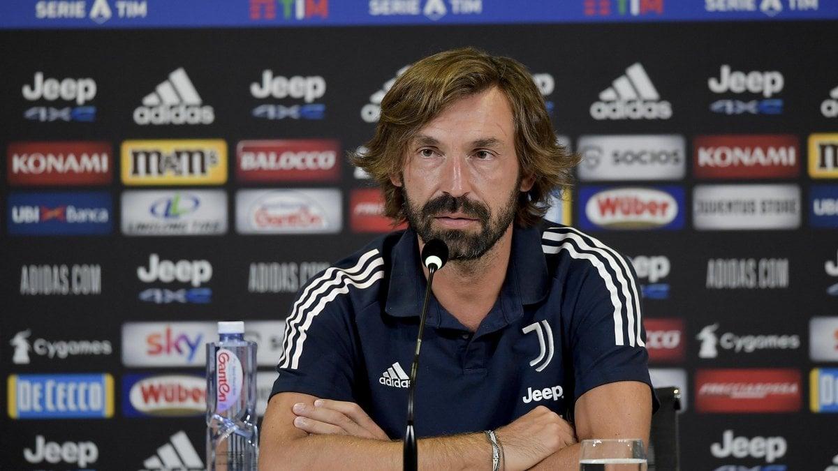 Diretta Juventus-Sampdoria 1-0: gran gol di Kulusevski