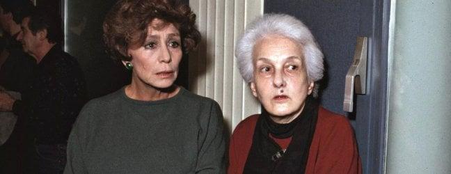 """Luciana Castellina: """"Cara Rossanda, con te rifarei tutto da capo"""" di ANTONIO GNOLI"""
