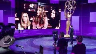 Emmy, l'edizione virtuale incorona 'Succession' e 'Schitt's Creek' video