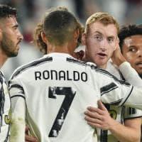 La semplicità di Kulusevski, un gol ed è già nella storia della Juve