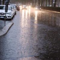 Meteo, estate addio: arrivano i temporali e calano le temperature