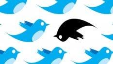 Twitter ha un problema con le immagini: l'algoritmo mostra più i bianchi dei neri
