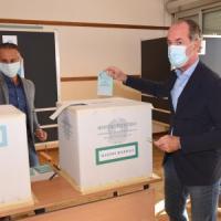 Elezioni regionali Veneto, trionfo di Zaia con oltre il 75%. E la lista del governatore...