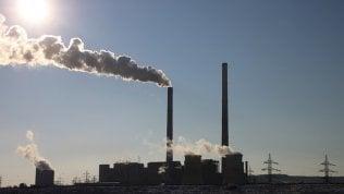 Clima: emissioni scese del 4% sul 2018. Merito delle rinnovabili