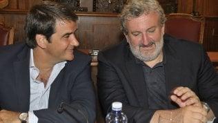 Fitto ed Emiliano,i duellanti