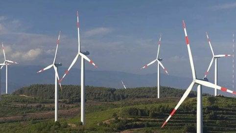"""Affari e Finanza Erg torna a investire in Italia: """"Un miliardo per rilanciare l'eolico"""""""