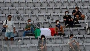 Tennis, Binaghi: ''Valuteremo se spostare Internazionali da Roma''