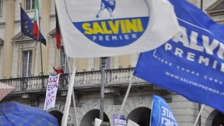 Val d'Aosta, gli exit poll: Lega prima con il 20-24%